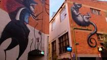 Mural Keren Interaktif di Perth, Australia