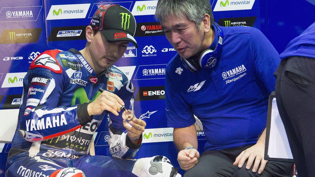 MotoGP 2016: Musim Baru, Perseteruan Lama