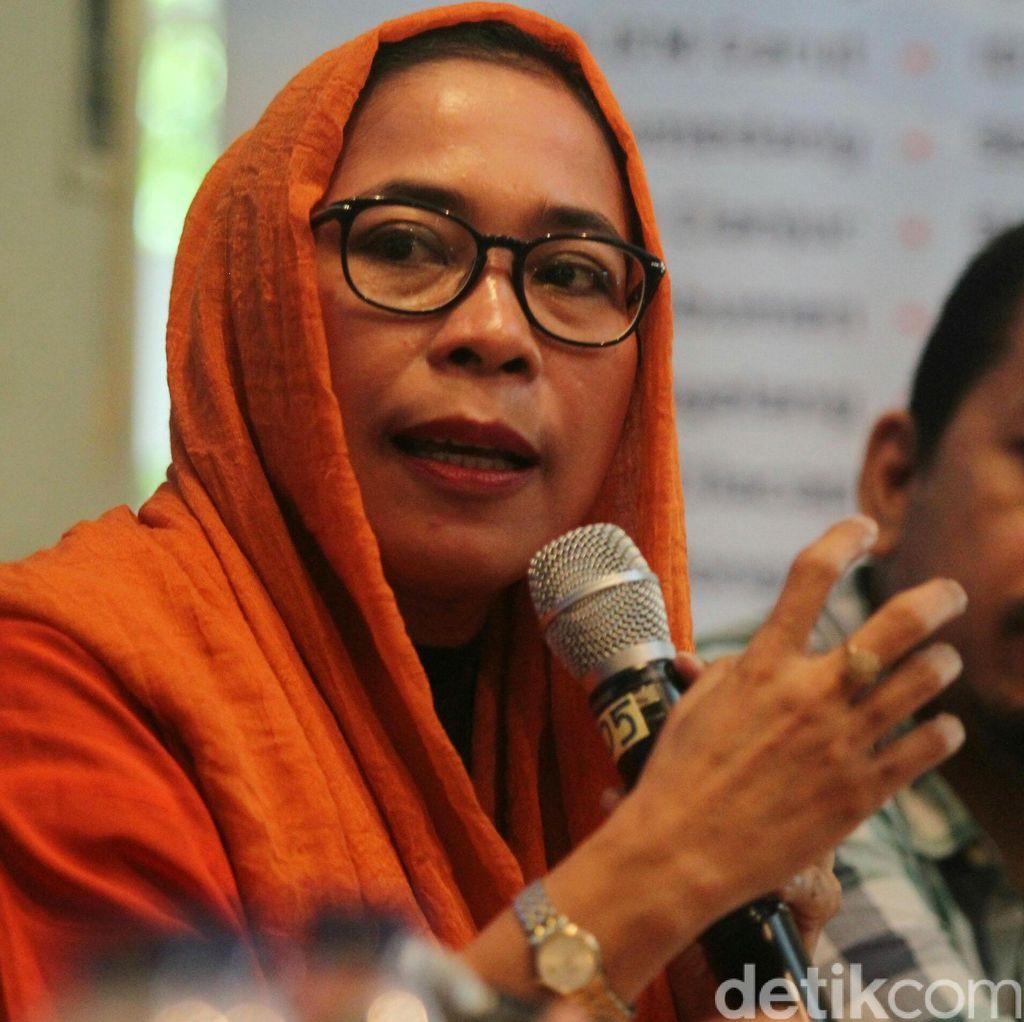 Politikus PDIP Marah Dituding Berdosa karena Setujui Perppu Ormas