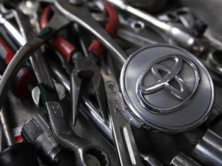 Ditutup, Pabrik dan Peralatan Toyota di Australia Dilelang
