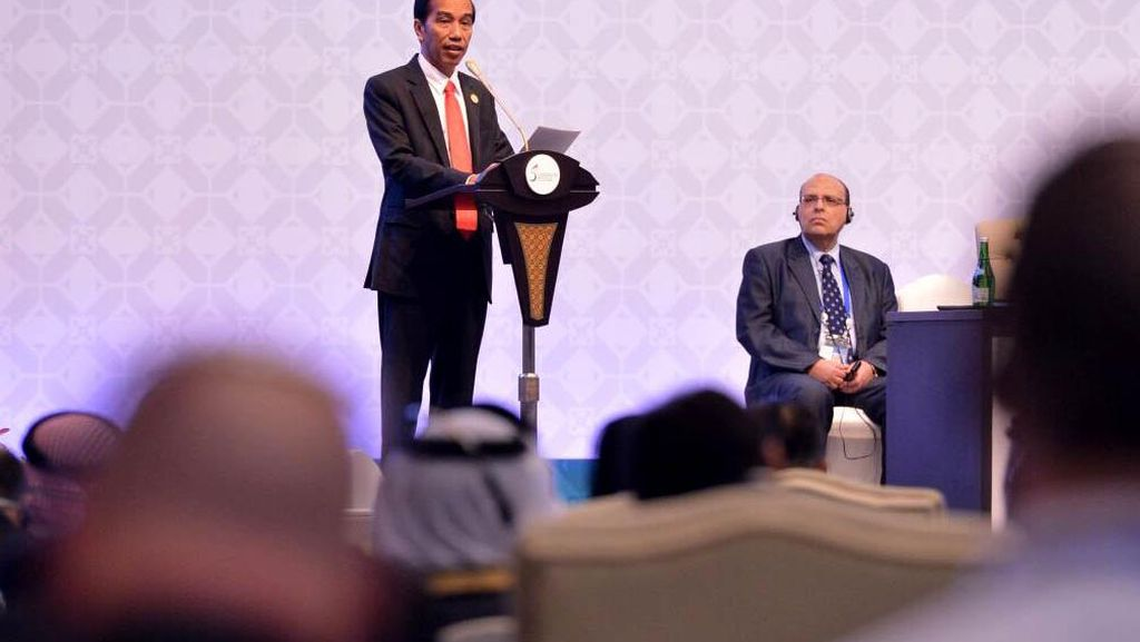 Jokowi Minta Boikot Produk Israel, Ini Kata Kemendag