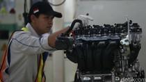 Ini Caranya Agar Industri Komponen Otomotif Indonesia Berkembang
