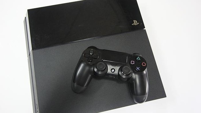 PlayStation 4. Foto: detikINET/Irna Prihandini