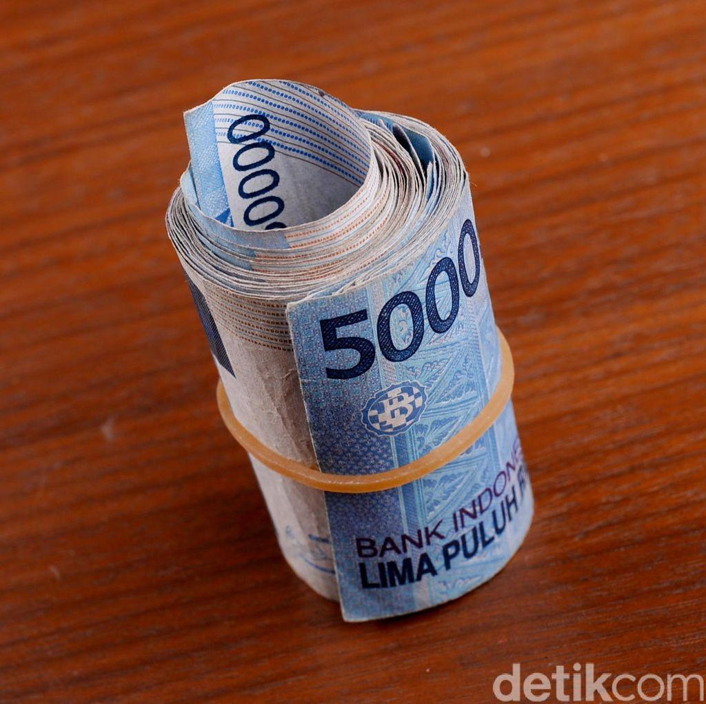RAPBD Banten Rp 11 Triliun, Gaji PNS-nya Rp 1,9 Triliun