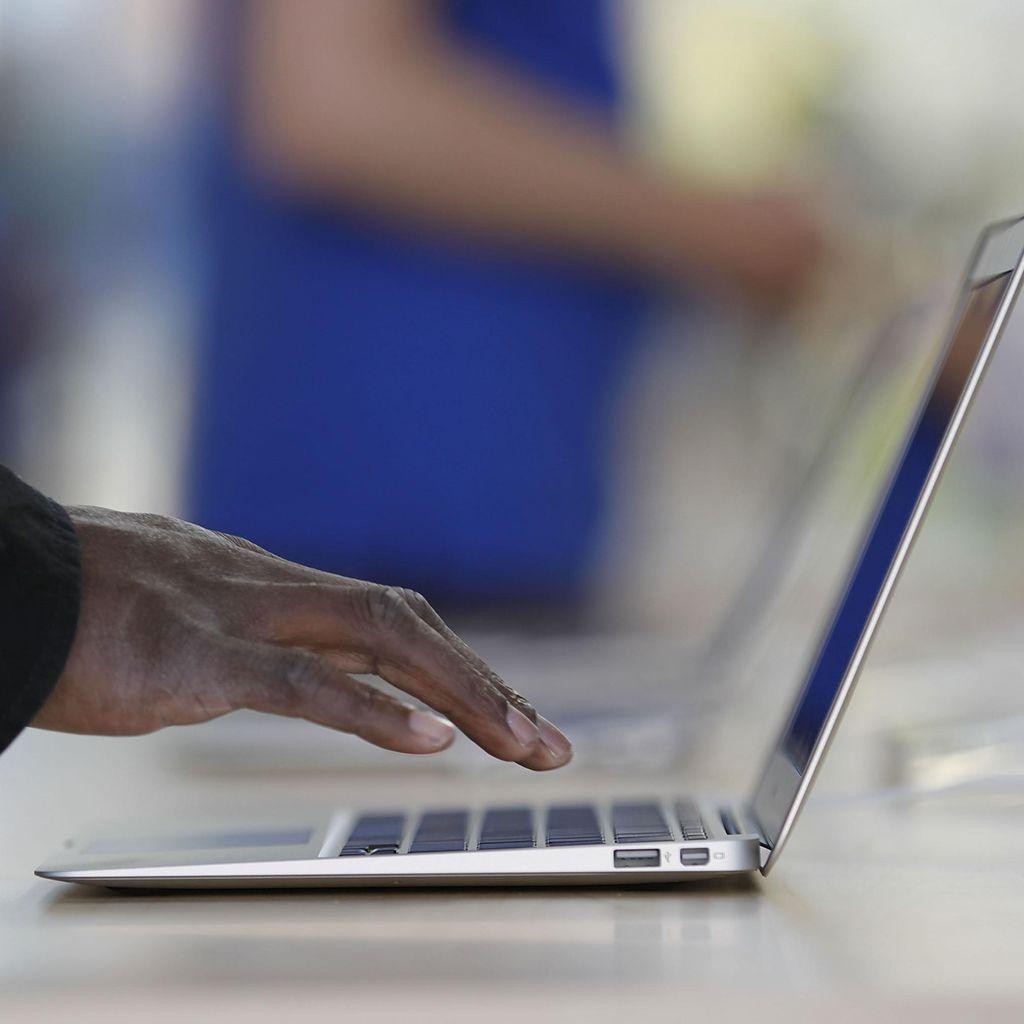 250 Juta Malware Serang Pengguna Mac