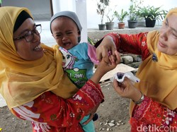 Difteri Makan Korban, Menkes Malaysia Khawatirkan Sikap Penolakan Vaksin