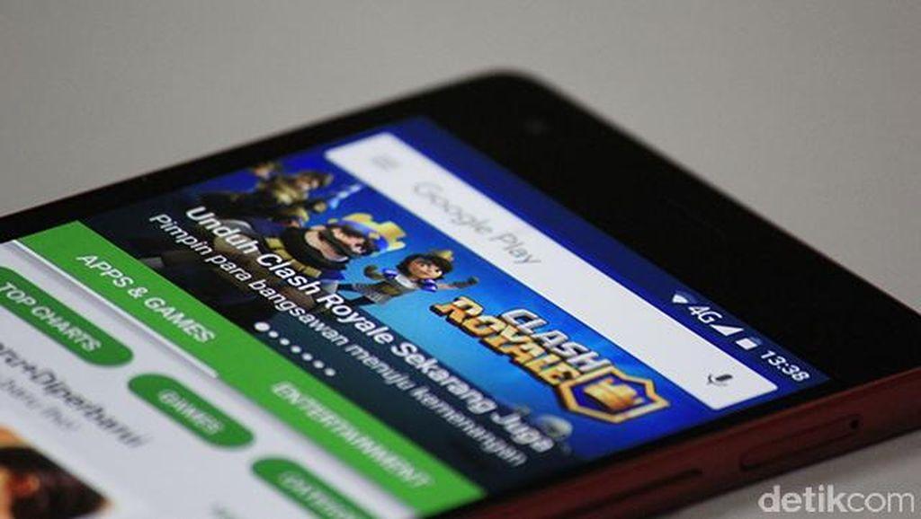 Google Jualan Voucher Lewat Go-Jek dan Tokopedia