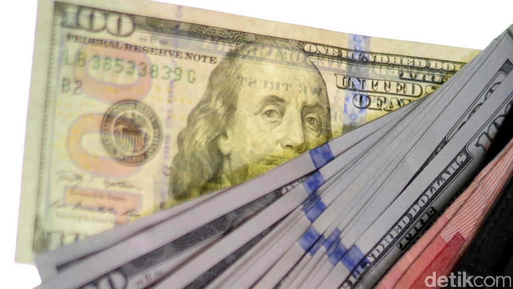 Dibui 3,5 Tahun, WN Singapura yang Jual Dolar Palsu Ajukan Banding