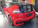 Honda: Kami Produsen Pertama yang Kenalkan Mobil Hybrid di Dunia
