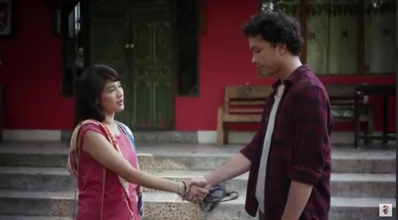 Jangan Baper! Kisah Cinta-Rangga Berlanjut di Yogyakarta Lewat AADC? 2