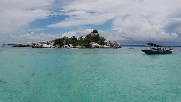 Mempromosikan Wisata Belitung di Ajang Gerhana Matahari Total