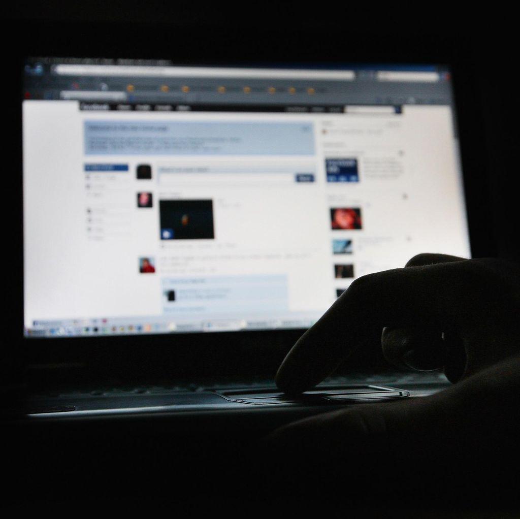 Bahkan Like di Facebook Bisa Jadi Alat Curi Data