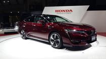 Soal Target 400 Ribu Mobil Listrik Tahun 2025, Ini Tanggapan Honda