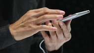 Demi Buka Ponsel, Polisi Buru Sidik Jari Jenazah