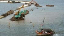 Sandiaga Tanya Imbas Reklamasi, Luhut: Nelayan Dijamin Pasti Baik