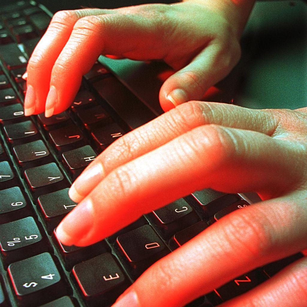 Ratusan Jenis Laptop HP Simpan Keylogger