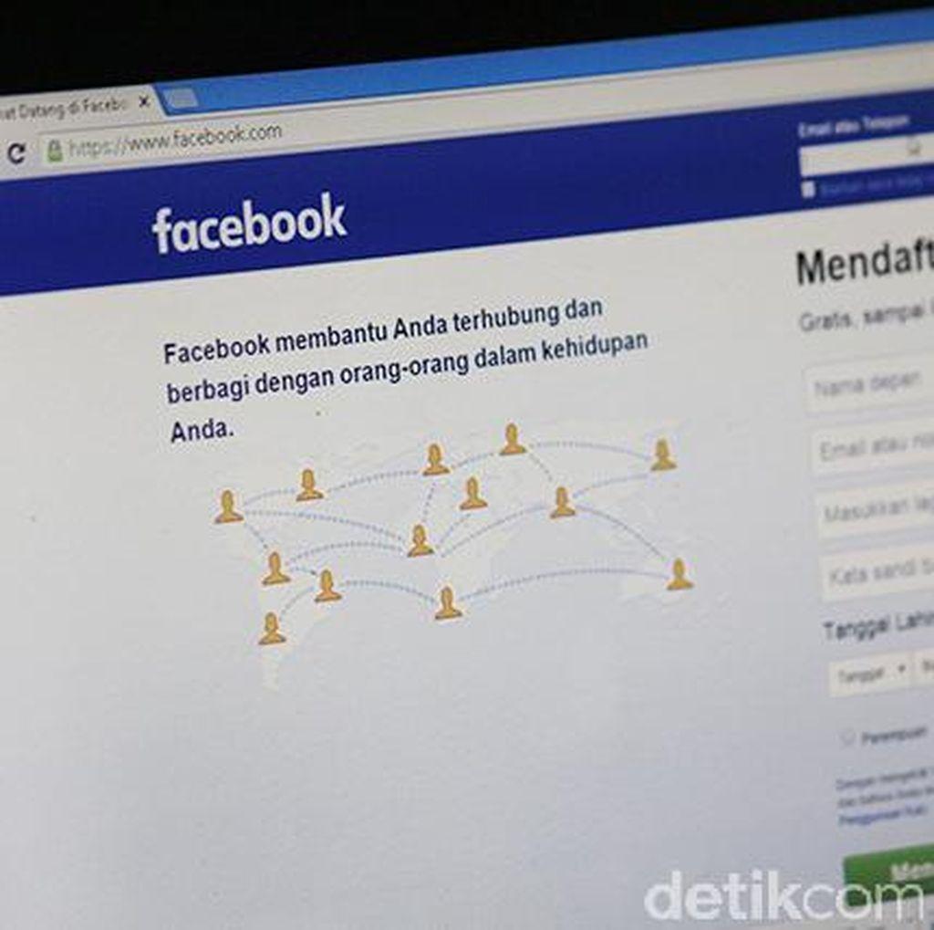 Facebook bakal Punya Fitur Lamaran Pekerjaan