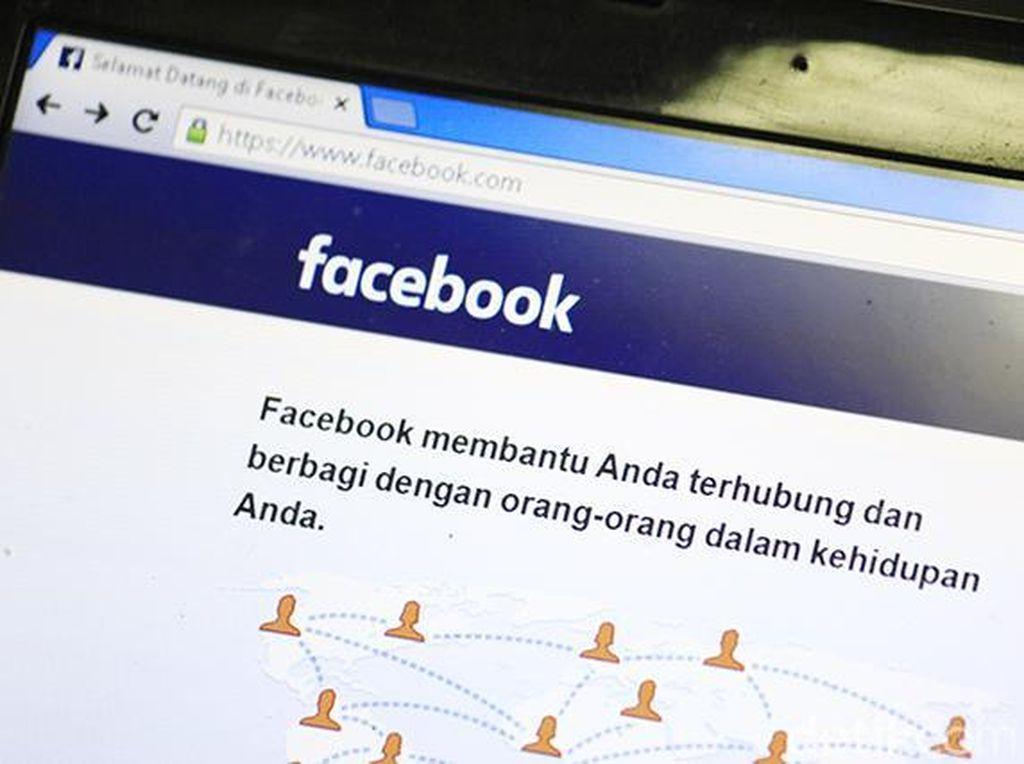 Polri Masih Tunggu Audit Facebook soal Kebocoran Data