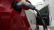 Mitsubishi: Mobil Listrik Tidak Terbeli Kalau Tak Ada Subsidi