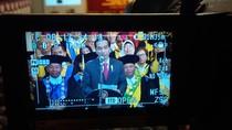 Sinyal Reshuffle Kabinet Jilid II dari Sebelas Maret