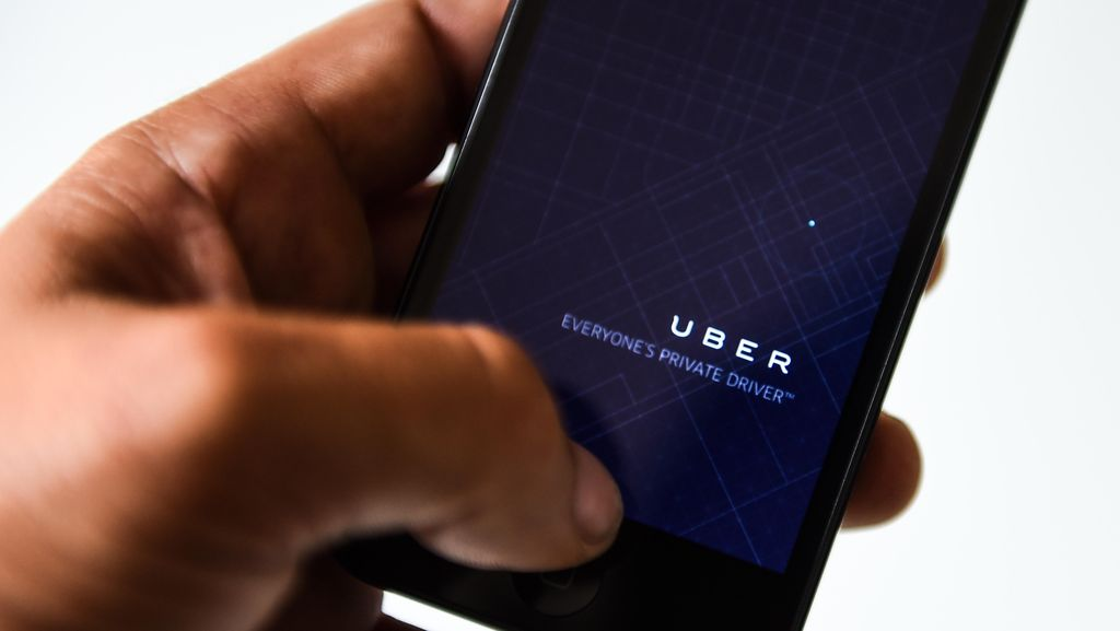 Prahara Uber Merambat ke Eropa