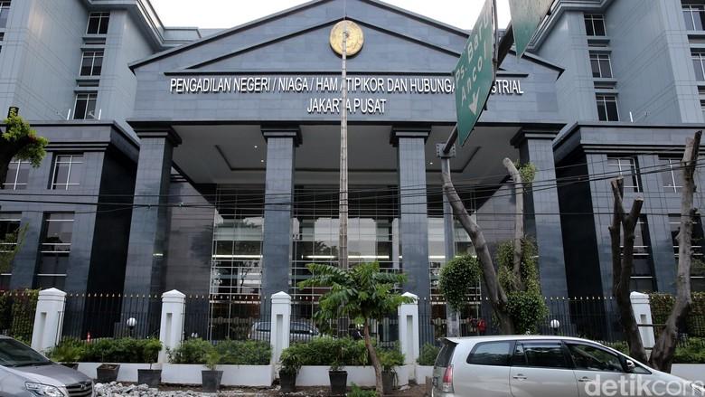 Ada Kabar Tahanan Kabur, PN Jakpus: Kita Cek