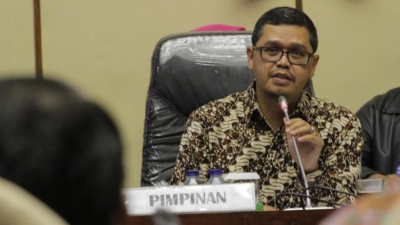 KPK Panggil Kasubag di PUPR Terkait Kasus Suap Proyek Jalan