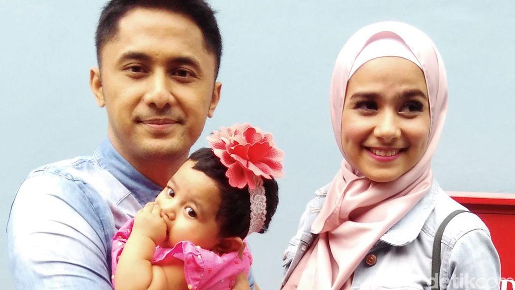 Istri Hamil Tujuh Bulan, Hengky Kurniawan Adakan Syukuran
