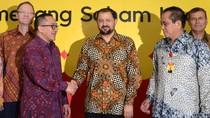 Indosat Ganti Empat Komisaris