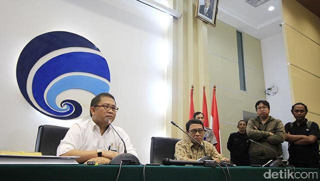 Rapor Kominfo: Sektor Strategis, Capaian Minimalis