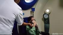 Mengapa Penyelam Perlu Melakukan Terapi Hiperbarik?