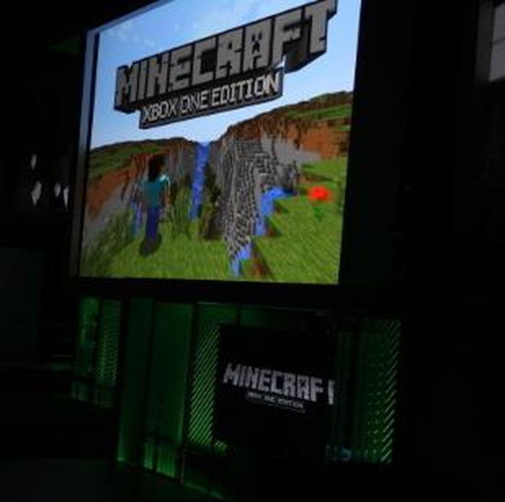 Minecraft Versi 4K akan Meluncur di 2018
