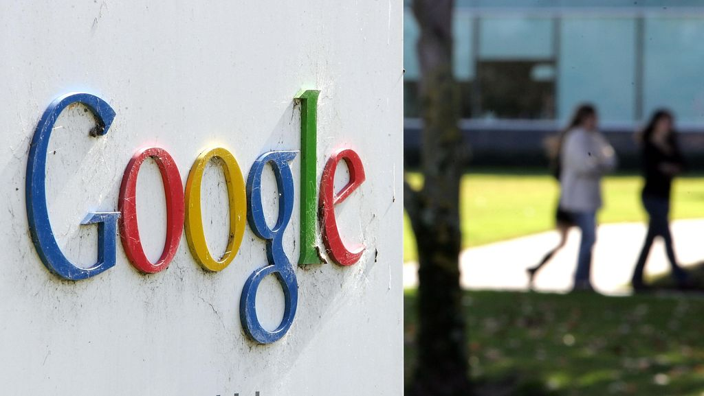 India Denda Google Rp 286 Miliar, Kenapa?
