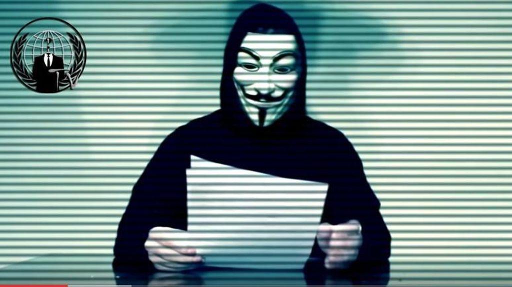 Siapa Anonymous yang Dituding Sebar Baladacintarizieq?