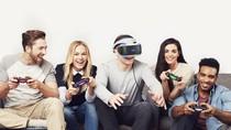 50 Game PS4 bakal Bombardir PlayStation VR