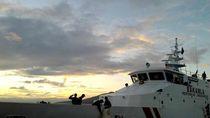 Bakamla Gencarkan Operasi Keamanan Laut Besar-besaran pada 2017