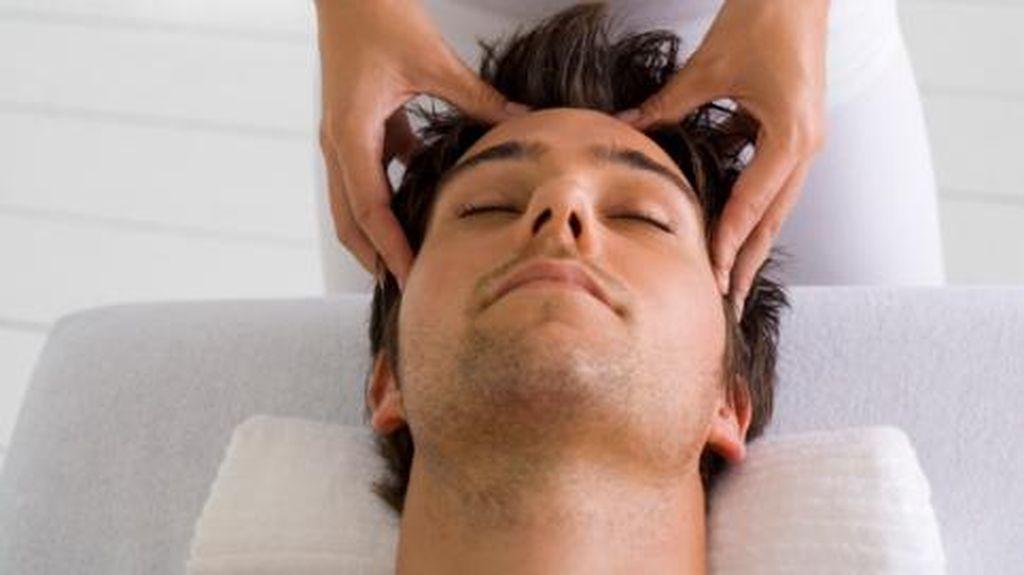 Refleksi Hingga Creambath, Perawatan yang Sering Dilakukan Pria di Salon