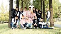 Seventeen Kini Jadi Anak Kesayangan Pledis Entertainment
