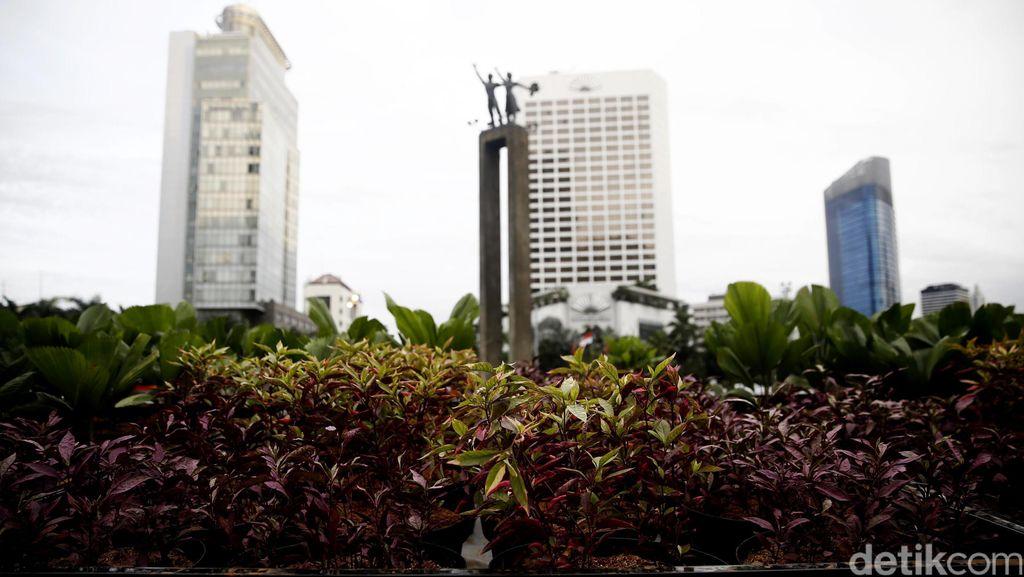 Sederet Rencana Pindahkan Ibu Kota dari Era Soekarno Hingga Jokowi