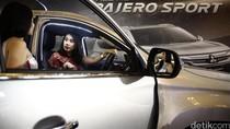 Pameran Otomotif Mitsubishi Special Exhibition