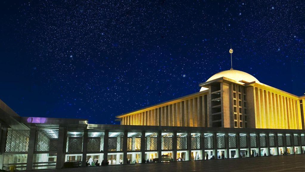 Masjid Cantik Dunia