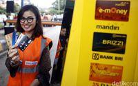 Ini Kendala Pembayaran Uang Elektronik di Jalan Tol