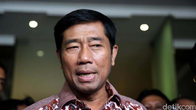 Haji Lulung Keberatan soal Kontribusi 15% di Raperda Reklamasi