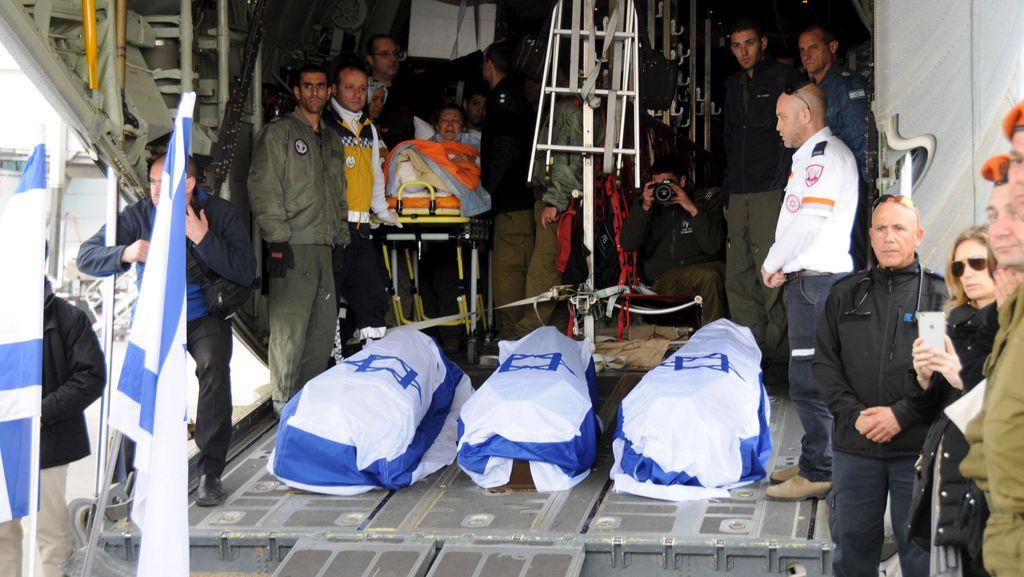Usai Ledakan Bom Istanbul, Israel Imbau Warganya Tidak Pergi ke Turki