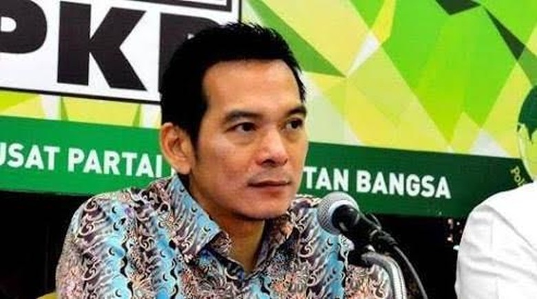 PKB: Coba Tanya ke Warga Penggusuran di Jakarta, Apa Mereka Bahagia?
