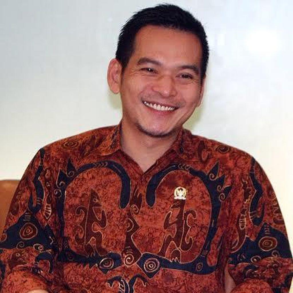 Wasekjen PKB Rindu Virus Cinta Fadli Zon