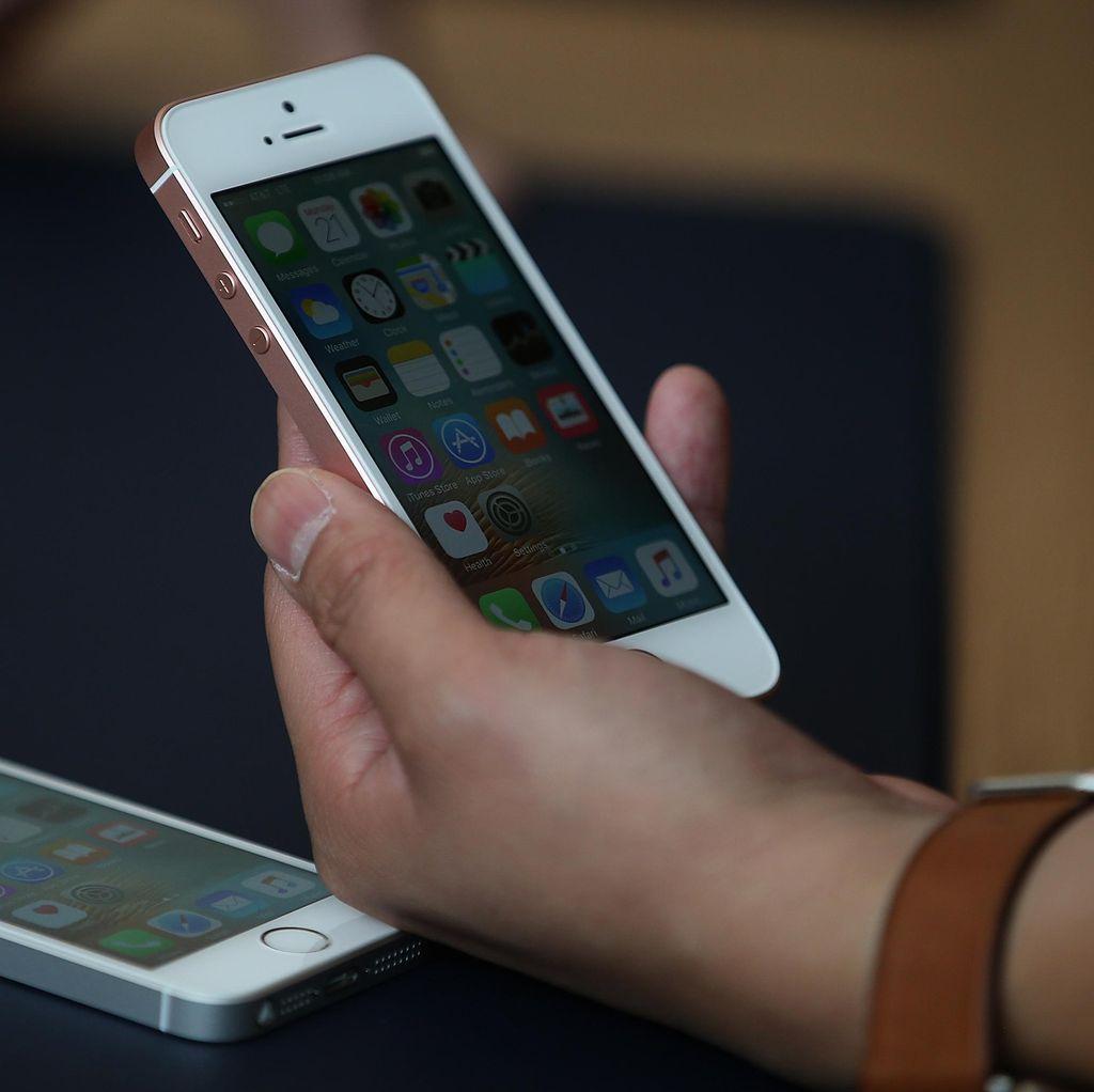iPhone SE 2 Meluncur Mei, Apa yang Baru?