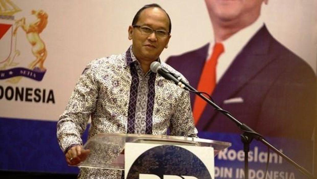 Pengusaha Ingin Menteri Baru Hasil Reshuffle Tinggalkan Ego Sektoral