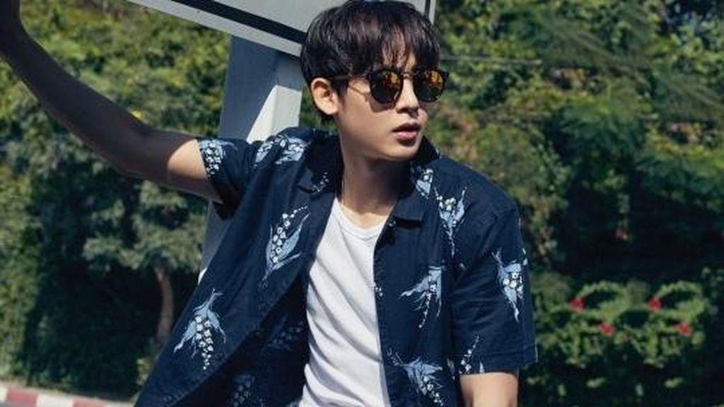 Para Artis Turut Berduka atas Meninggalnya Jonghyun SHINee