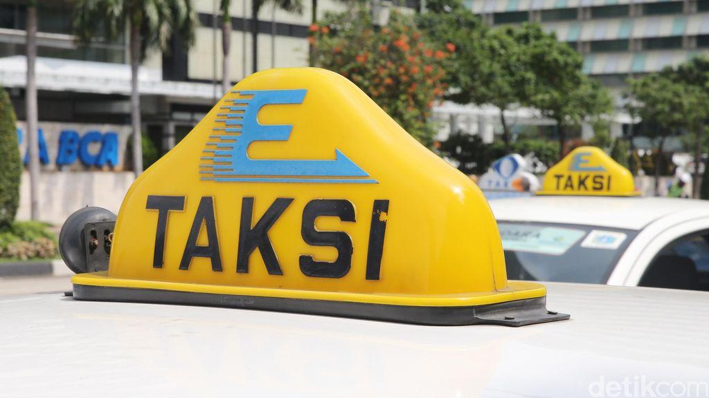 Soal PHK Karyawan Taksi Express, Menhub: Saya Prihatin